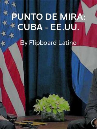 La era del deshielo: Histórica y polémica visita de Obama a Cuba