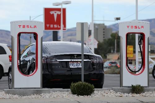 Tesla kämpft mit erheblichen Produktionsengpässen bei neuem Model 3