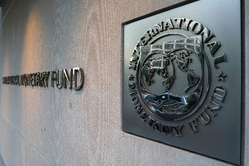 IMF urges German banking sector to accelerate restructuring