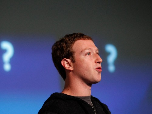 ZUCKERBERG: Here's why I'm not just giving my money to charity