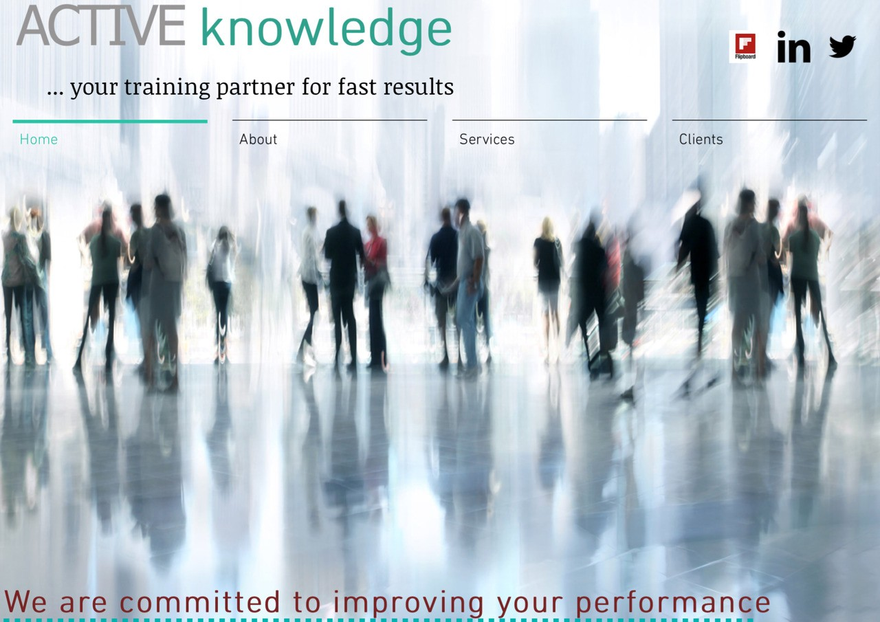 ACTIVE Knowledge cover image