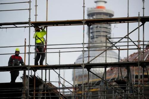 Ifo-Beschäftigungsbarometer mit größtem Rückgang seit 2008