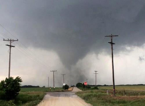 Tornadoes Wreak Havoc in Midwest