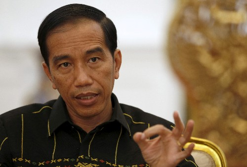 Indonesian president open to dialogue with Papuan separatists