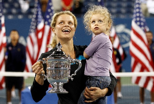 Clijsters could struggle with physicality of modern game: say top coaches