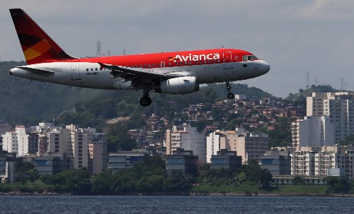 Exclusive: Elliott Management opposes airline Azul on Avianca Brasil bankruptcy plan