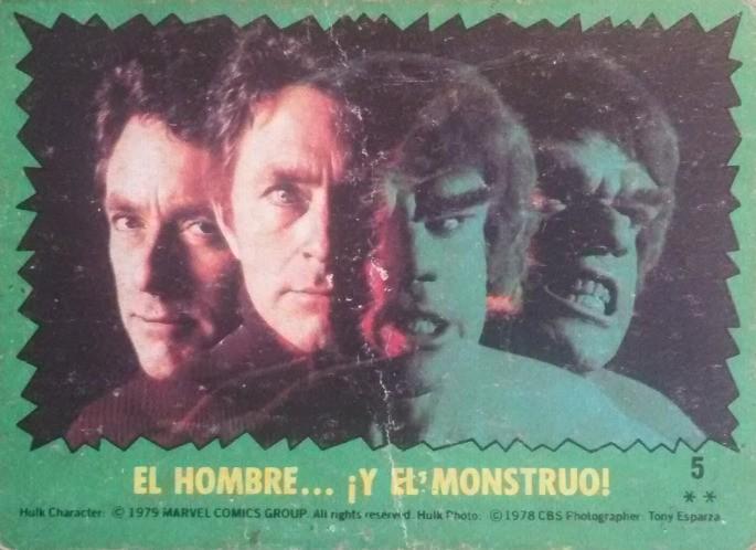 El Hombre Argentino 2015 - Magazine cover