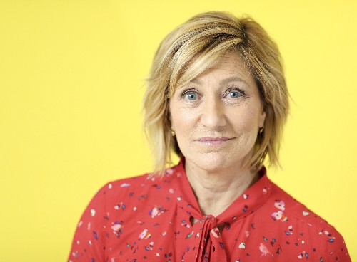 Edie Falco talks new show 'Tommy' and staying close to home