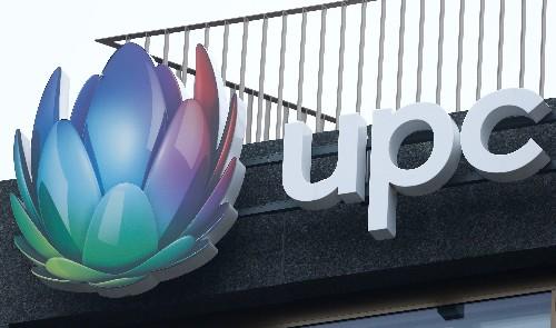 Sunrise plan to buy Liberty Global's UPC gets anti-trust green light