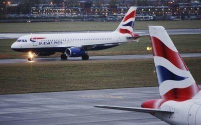 British Airways cabin crew to stage four-day strike from next week