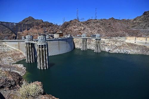 US Congress approves Colorado River drought plan