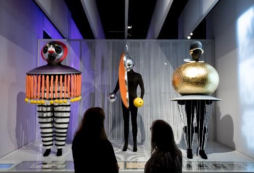 Celebrating 100 Years of Bauhaus: Pictures