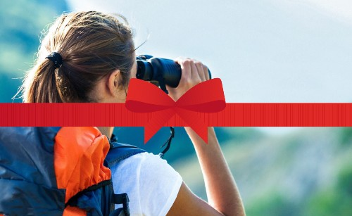 Explore More with the Gift of Flipboard for Travelers