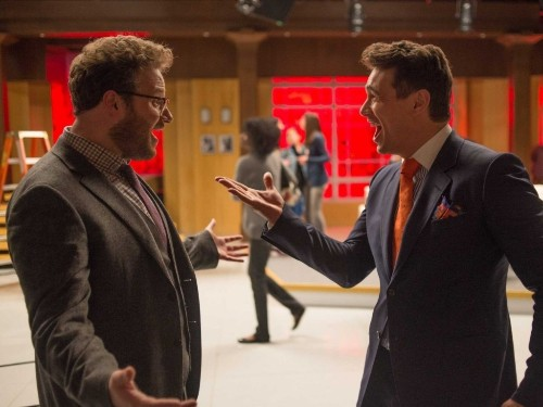 iTunes Has Finally Decided To Start Streaming 'The Interview'