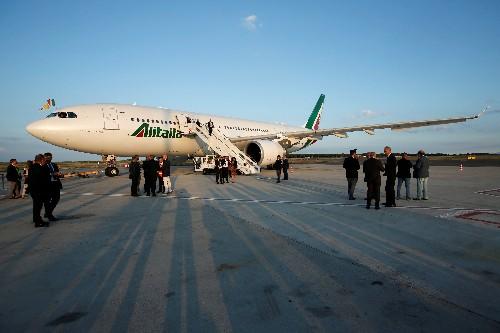 Atlantia's request for overhaul of Alitalia plan draws government anger