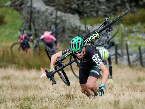 Cyclocross, One Tough Bike Race: Pictures