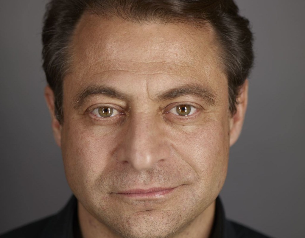 On the Red Couch with XPrize Founder & CEO Dr. Peter H. Diamandis