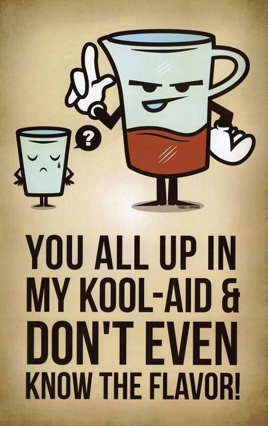 Ha! #real #talk lol