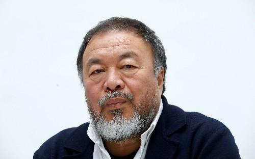 Chinese artist Ai Weiwei turns to opera with 'Turandot'