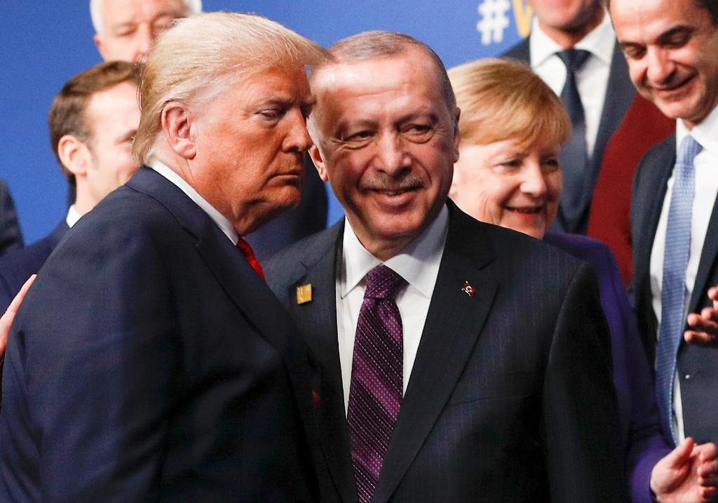 Analysis: Biden risk looms for Turkey's Erdogan and beleaguered lira