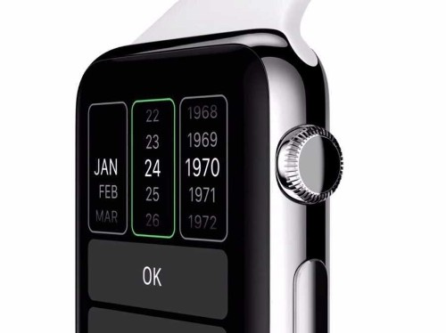 Apple may have 'totally oversold' a key feature on the Apple Watch