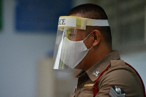 Thailand reports 143 new coronavirus cases and one death