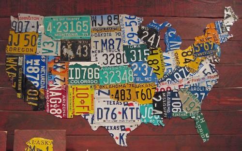 中国留学生在美国怎么考驾照?