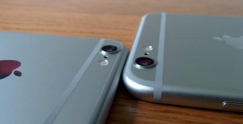 Apple's iPhone 7 Secret Camera Project Revealed