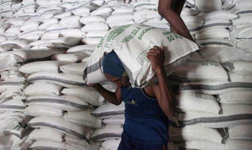 ISO proyecta superávit global de azúcar de 2,17 mln toneladas en ciclo 2018/19