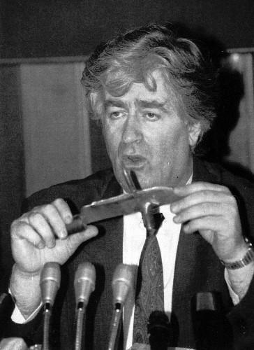 Final verdict looms for ex-Bosnian Serb leader Karadzic