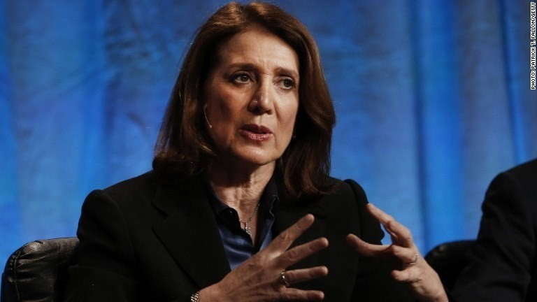 Wall Street's most powerful woman jumps to Google