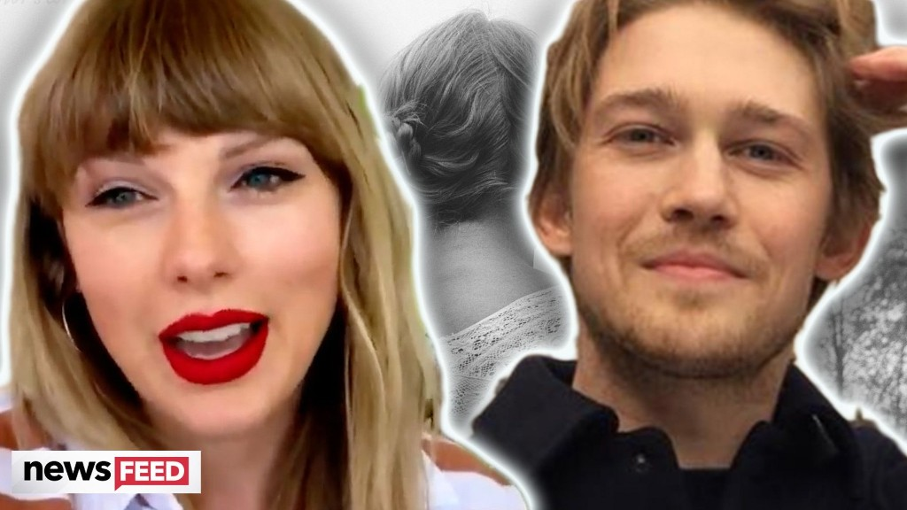 Taylor Swift Admits Joe Alwyn Co-wrote Two Songs On 'Folklore' Under A Psuedonym