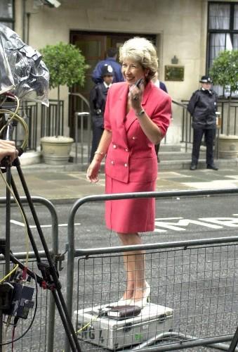 Princess Diana's Death Remembered By Jennie Bond