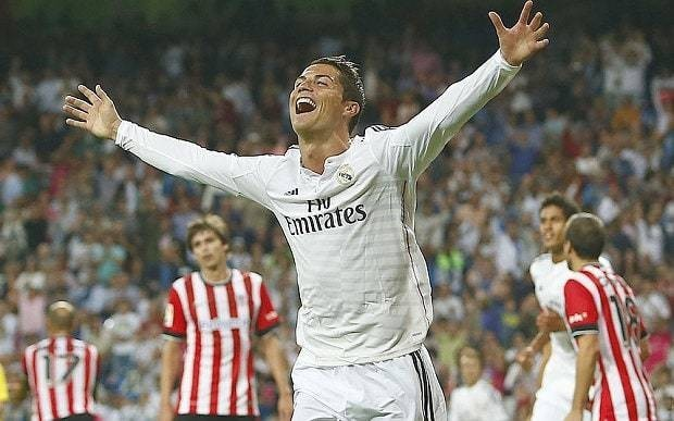 Manchester United have no chance of signing Cristiano Ronaldo from Real Madrid, claims agent Jorge Mendes