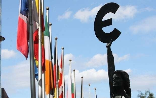 """QE has paved the way for a new financial crisis, warn Germany's 'Wise Men"""""""