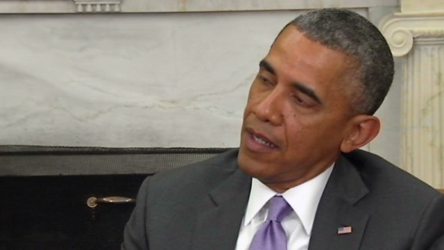Obama says Iraq going to need more help