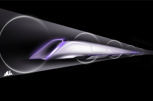 Hyperloop Technologies is trying to make Elon Musk's dream a reality