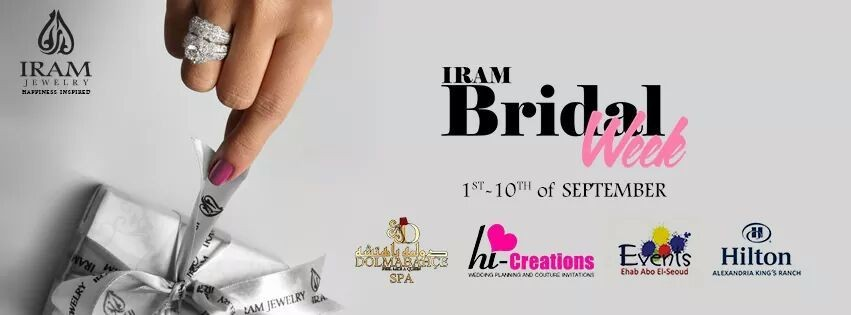 IRAM - Magazine cover