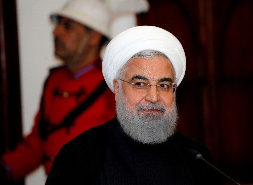 Rouhani says Saudi Arabia, UAE owe their existence today to Iran: TV