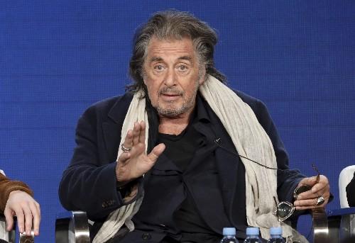 From Erivo to Pacino, TV critics meeting draws stars in