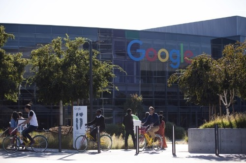 Google faces record 3 billion euro EU antitrust fine: Telegraph