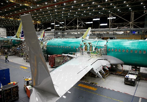 FAA convenes multi-agency board to review Boeing software fix