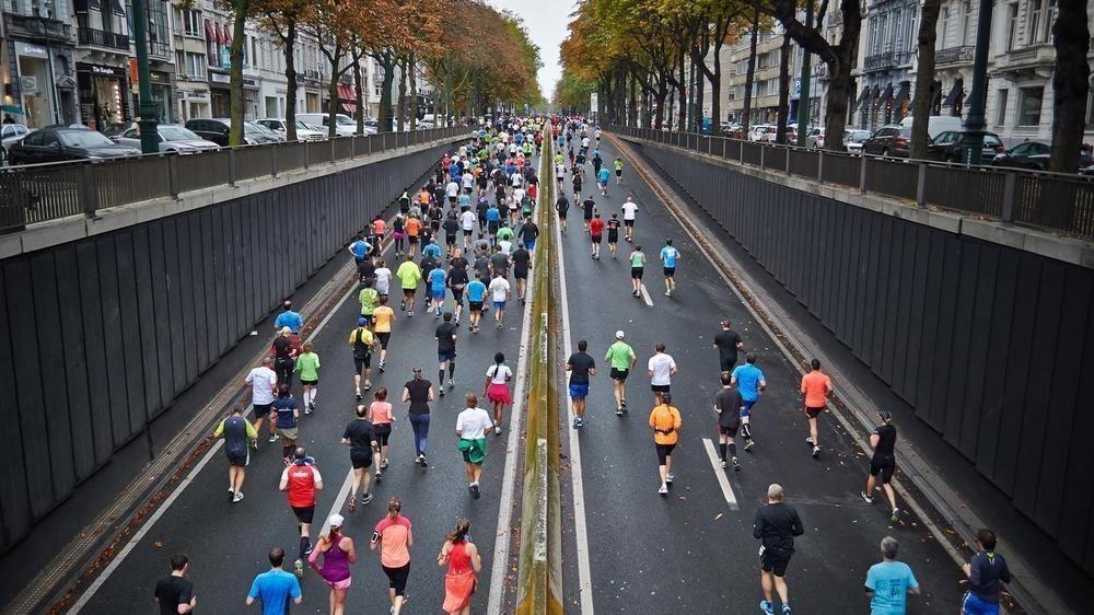 Correre è il modo peggiore di tenersi in forma