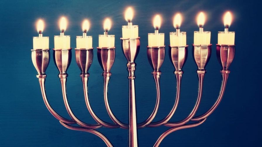 On Hanukkah and Christmas let's remember how the Bible brings Jews and Christians together