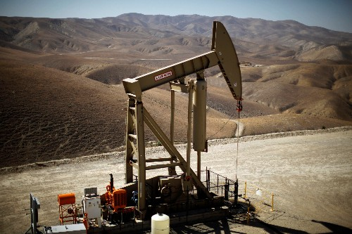 U.S. shale oil output to rise to record 8.52 million barrels per day in July: EIA
