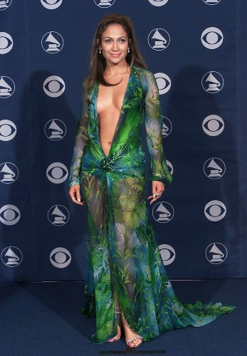 Highlights from Past Grammy Awards: Pictures
