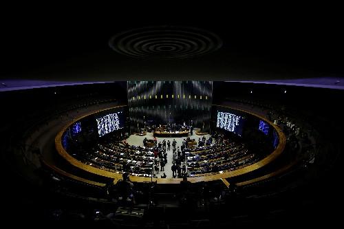 Grupo de 5 candidatos avulsos à Presidência da Câmara acumula 350 votos, garante Fábio Ramalho
