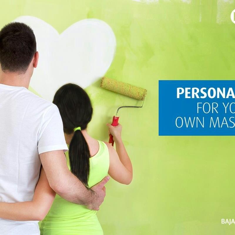 Personal Loan - Magazine cover