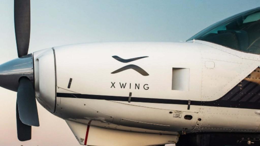 Future of Autonomous Air Transportation