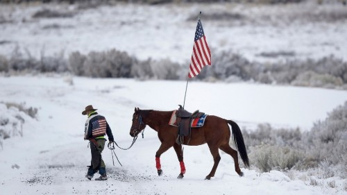 Why Was a 26-Year-Old Computer Whiz from Ohio the Last Man Standing at Malheur?